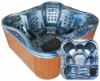 outdoor spa for 6 persons SG-7306V