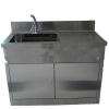 OEM Stainless Steel Kitchen Cabinet
