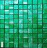 glass mosaic wall tile,bathroom mosaic tile,318*318mm/sheet