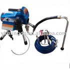 electric sprayer paint