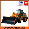 loader shovel XJ958