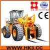 23Tons stone bucket loader XJ968-23