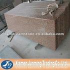 Hotsale maple red countertop, g562 granite countertop