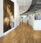 adhesive and glue needed pvc wood vinyl floor plank