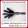 18CM black color customze plastic hand clap