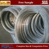 Manufacturer of Hydrogen &soft annealed AISI 304 Stainless steel wire