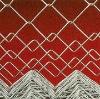 Diamond Chain Link fence