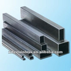 AISI201 stainless steel square tube