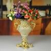 Carving resin souvenir cup vase decor 01330