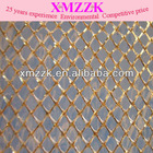 metallic mesh fabric/nylon fabric/knitted fabric/polyester fabric