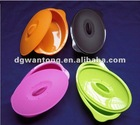food-grade silicone lunchbox /steamer