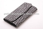 2012 Special Animal Skin High Quality Men's Leather purse wallet