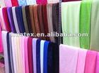 super soft short plush fabric short pile plush fabric for shoes