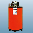 Series LWS-0.7 natural gas boiler