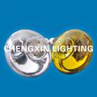 R80 reflector bulb 110-240v in five difference color