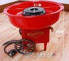 CE,GS,EMC,ROHS Nostalgia Electrics Old Fashioned Cotton Candy Maker Machine Floss Spinner