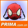 kids cartoon spide man plush backpacks