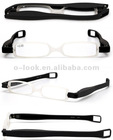 Patend design of Foldable and Slimline reading glasses,Bifocal Reading glasses,Mini reading glasses