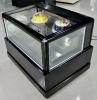refrigerated cake showcase,desert showcase