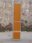 2-door metal locker LH-012