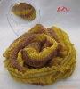 2010 lady silk scarf