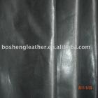 pig glazed leather