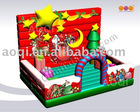 inflatable christmas scenery AQ5791