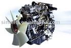 ISUZU C240 Engine