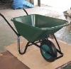 WB6414 Poly tray Italian wheel barrow