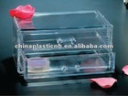 plastic cosmetic box