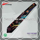2013 Digital Printed Fsahion Mens Tie