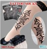 Hot Sale Ladies tattoo stockings Socks