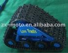 rubber ATV track