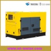 New Design Soundproof Generator