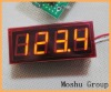 Loop powered indicator,2-wire Loop powered display MS653