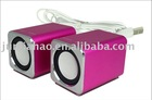 Music Angel speaker speaker voice coil portable speaker mini music car vibration speaker