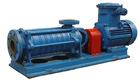 LPG Multi Stage Side Channel Pump