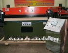 Auto feeding ( by roller) PLC hydraulic Die Punching Machinery