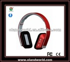 Newly and Cheapest Bluetooth Wireless Headphone/Headset