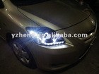 Xenon Head lamps for Toyota Vios '08