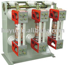 ZN28-12 Indoor AC Vacuum Circuit Breaker (VCB)