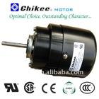 """3.3"""" diameter continuous duty motor"""