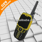 smallest gps phone SOS Emergency Call,GPS director GK3537 from Okfan