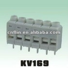 KV169 PCB Terminal Block Connector 300V 10A