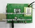 pcb assembly board with sim900B