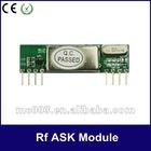 Wireless tx-rx rf module 315mhz/433Mhz