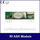 Wireless tx-rx rf module 315mhz/433Mhz