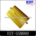 GSM980 cellphone signal repeater