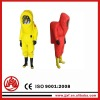 Full heavyduty chemical safety protective clothing