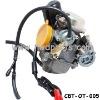 Motorcycle carburetor, GO KART 150 carburetor